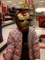 05/09/10 - I Am Iron Man