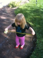 05/18/10 - Kaitlyn Helping Measure