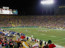 Packers - Dec 2006