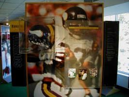 Viking History at Pro Football Hall of Fame