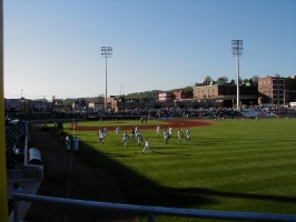 WV Power - Summer 2005