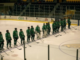 Fighting Sioux Hockey 2011