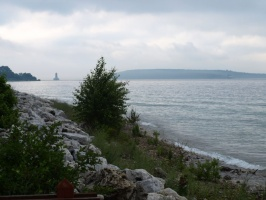 Mackinac Island - July 09