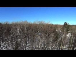 DJI Phantom Flight - 1/22/2015