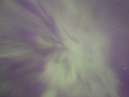 Northern Lights - June 23, 2015