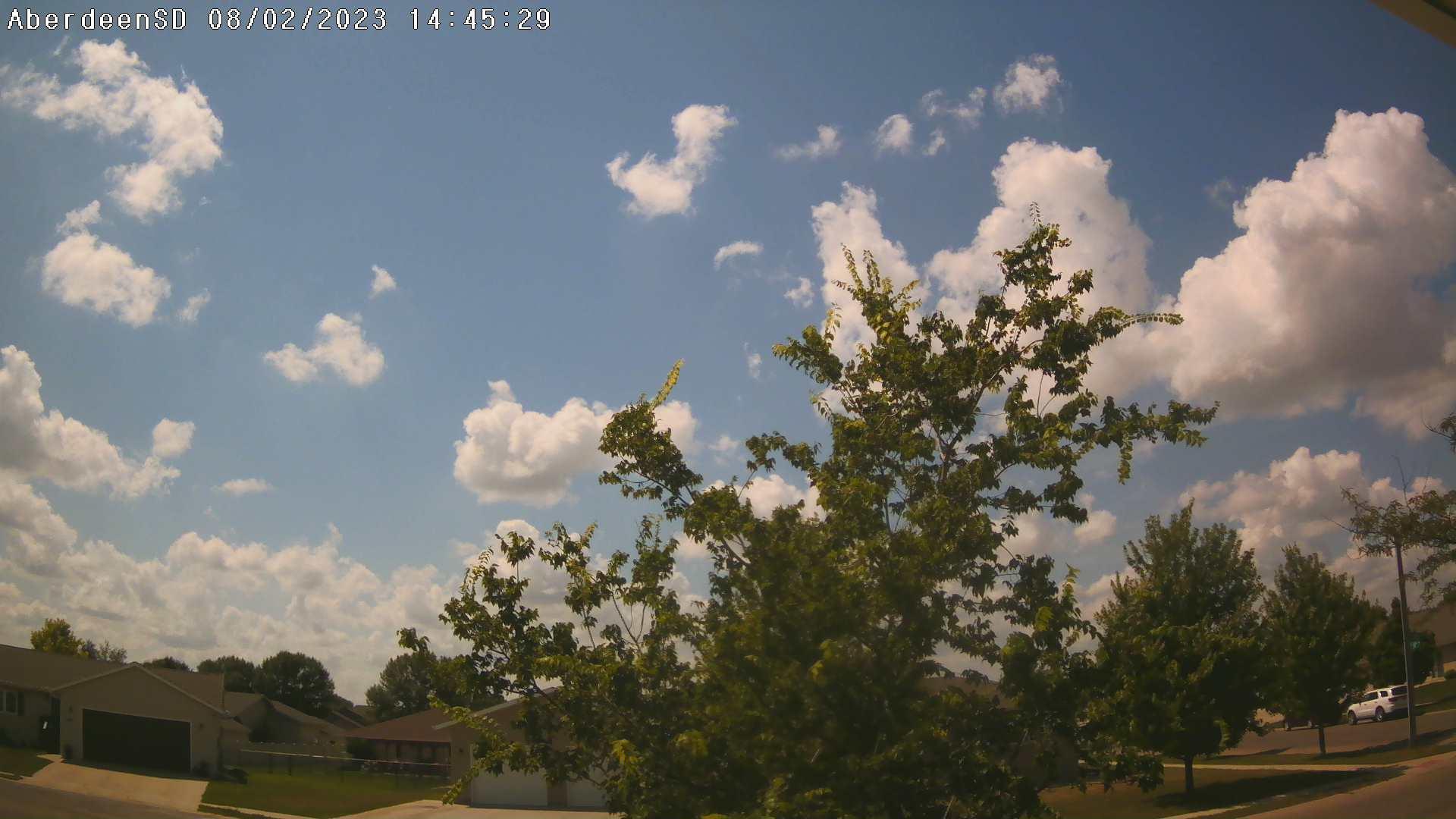 Weather Camera